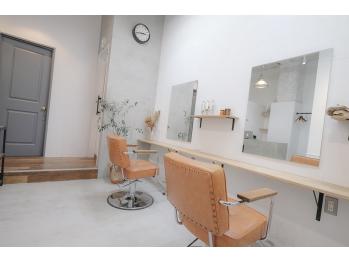 ロジィ(rojii)(福岡県福岡市中央区/美容室)