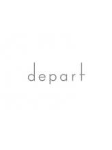 デパール 南青山 ハナレプラスディー(depart/HANARE+d)