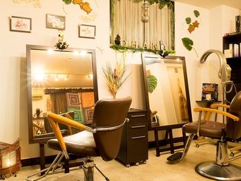 ヘアールーム オハナ(Hair room OHANA)(埼玉県新座市)