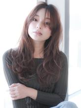 ☆髪質改善!大人可愛い聡明女子×美髪×弱酸性デジタルパーマ☆ エイジング.37