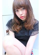 柔らか・軽い・ふんわり・動きを表現するstyleでイメチェン☆.35
