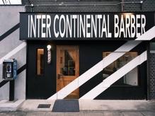 インターコンチネンタルバーバー(INTER CONTINENTAL BARBER I.C.B.)の詳細を見る