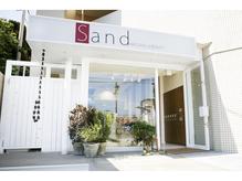 サンドナチュラルアンドビューティー(Sand NATURAL&BEAUTY)