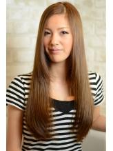 キラ髪ストレート .48