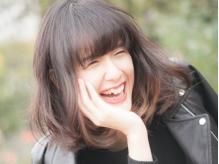《東口限定》【カット+ハーブカラー+2Stepトリートメント¥7200】秋のSPキャンペーン☆11月30日まで♪