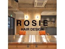 ロージー(ROSIE)の詳細を見る