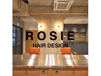 ロージー(ROSIE)(神奈川県横浜市戸塚区/美容室)