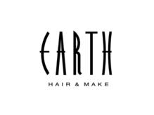 アース 静岡中田店(HAIR&MAKE EARTH)