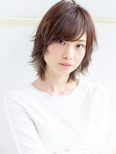 【aL-ter LieN TAKU】小顔カット◎マッシュウルフ 千葉.8