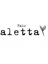 アレッタ(aletta)