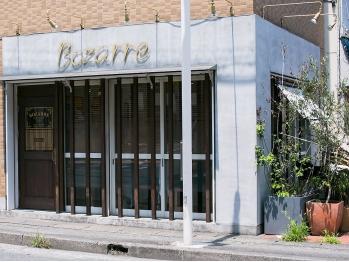 ボザール(Bozarre)(神奈川県横浜市保土ケ谷区/美容室)