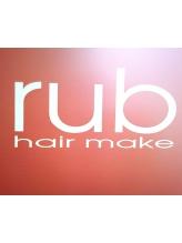 ヘアーメイクラブ 桃谷店(hair make rub)