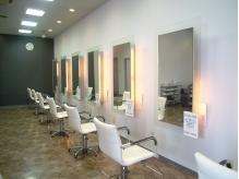 美容室グリッター 越戸店の写真
