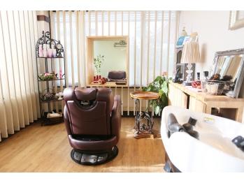 ビューティーリゾート マイカ(Beauty Resort maika)(鳥取県西伯郡大山町/美容室)