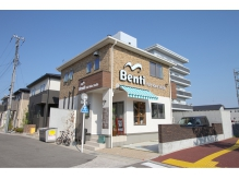 ベンティ (Benti)