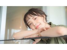 Aju-r hair design 【アジュール ヘアデザイン】
