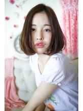 【mighty hair】 外国人風*BOB *[052-262-4162] 大人カワイイ.44