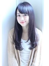 Lond乾かすだけでキマる艶ストレート☆ 女子力.11
