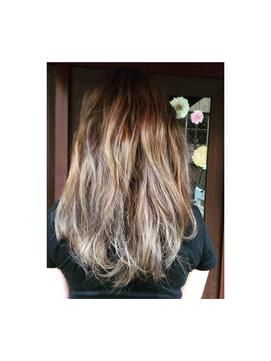 コーディアルヘア アンダンテ(Cordial hair andante)