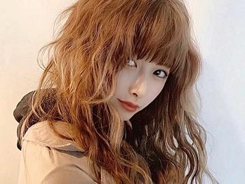 ヘアアンドメイク サファイア(Hair and Make SAPPHIRE)(静岡県静岡市駿河区/美容室)