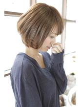 【+~ing  deux】*厚めバング×大人layered*【上川渡紗穂】 .6