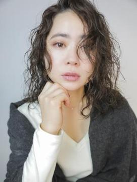 [assort aoyama]大人ウェーブ×ロブ