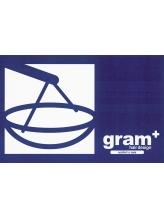 グラム(gram+)