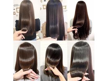 ピークオブヘア(PEAK of HAIR)(鹿児島県鹿児島市)