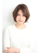 Cherieシェリエ大宮☆好感ショートボブ.47