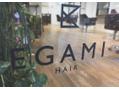 エガミヘアー(EGAMI hair)(美容院)