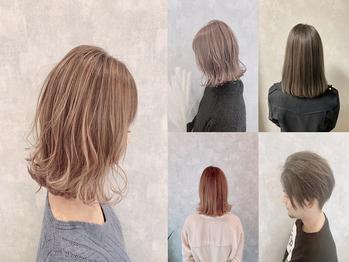 ヘアーアートアリイ(hair art alii)(大阪府大阪市東淀川区)