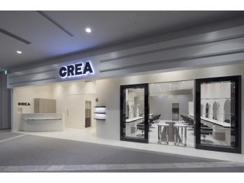 クレア 座間(CREA ZAMA)(神奈川県座間市/美容室)