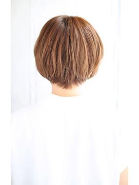 前髪イメチェンくびれイヤリングカラー美髪ラベンダーカラー/012