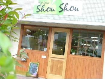 ヘアースペース シュシュ(Hair Space Shou Shou)(兵庫県加古川市)