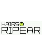 ヘアーズリペア(HAIRS RIPEAR)