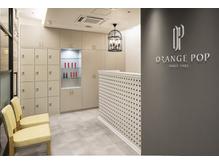 オレンジポップ 南行徳店