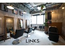 LINKS TOKYO【リンクス トウキョウ】