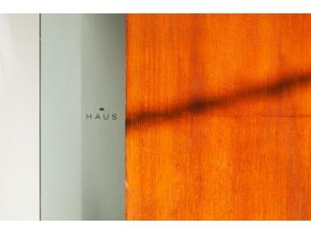 ハウス (HAUS)(東京都中央区/美容室)