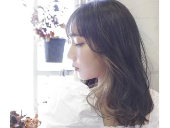 ビュートヘアー(Viewt hair)(広島県福山市/美容室)