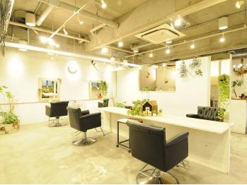 ヘアーサロン フェリシアス(hair salon Felicias)(兵庫県神戸市須磨区/美容室)
