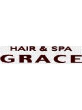 ヘアアンドスパ グレイス(HAIR&SPA GRACE)