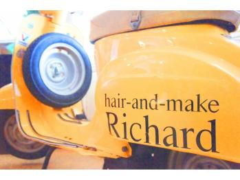 リチャード サニースペース(Richard sunny space)