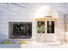 サロン ド ルーク Salon de LHOOQ