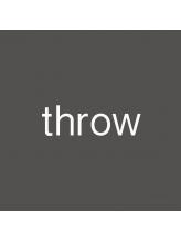 スロウ(throw)