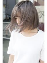 ミルクティーシアカラー☆prize錦糸町.16