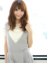 【An nelle】ふんわりカール大人フェミニン♪ 夏色.44