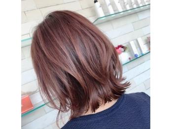 ランティスヘアー(Lantis hair)(広島県福山市/美容室)