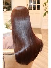 【髪質改善するなら…hair lounge nobleへキマリ!】ダメージのない、美髪は誰でも作ることができます。