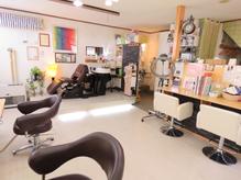 ヘアースペーストワ(Hair Space 108)
