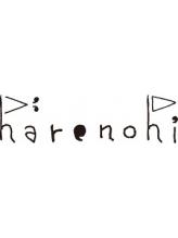ハレノヒ(harenohi)